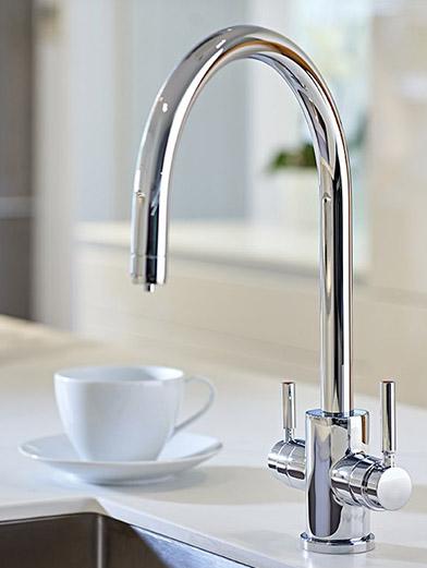 Classic tap