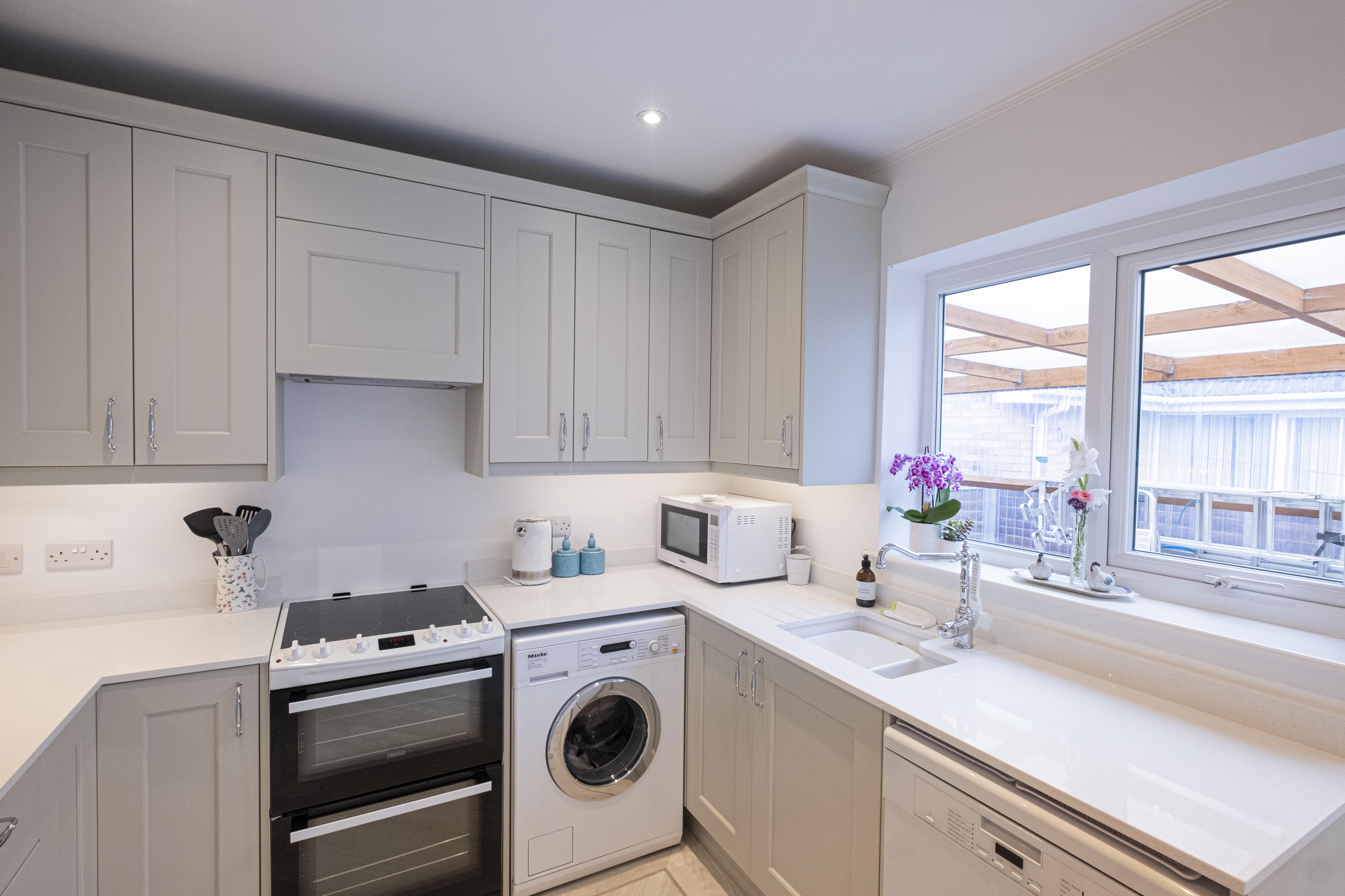 Mussel Shaker kitchen by Charmaine ULYATE | Raison Home UK - 6