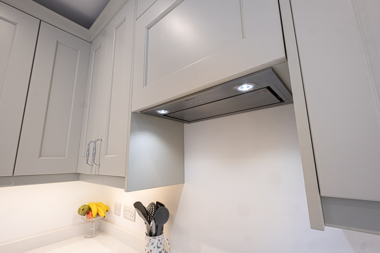 Mussel Shaker kitchen by Charmaine ULYATE | Raison Home UK - 4