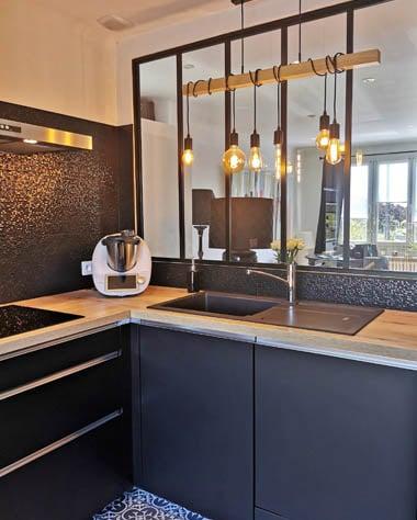 style-cuisine-industriel-couleur-sombre