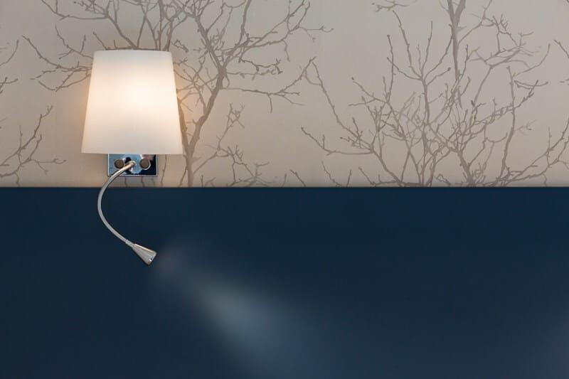 Rangement de style contemporain mat/foncé/bois par Vanessa GERAUX 6